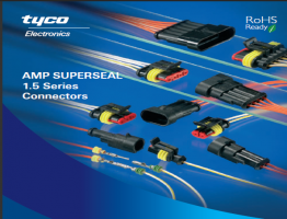 AMP superseal1.5